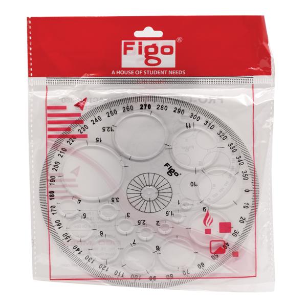 Figo PRO CIRCLE (3 pcs)